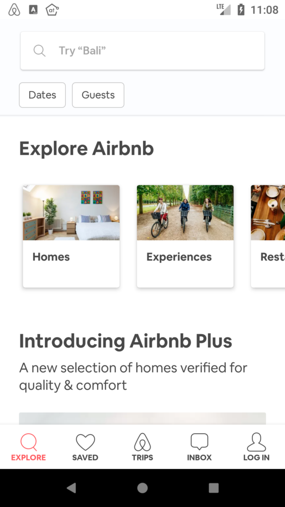Mobilizing Android Accessibility At Airbnb 24 Accessibility