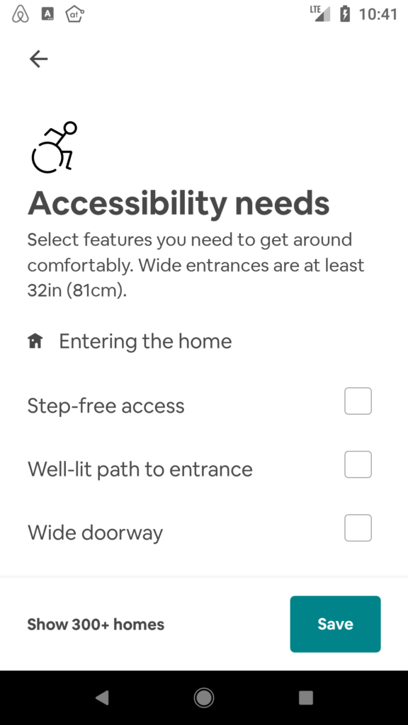 Mobilizing Android Accessibility At Airbnb - 24 Accessibility